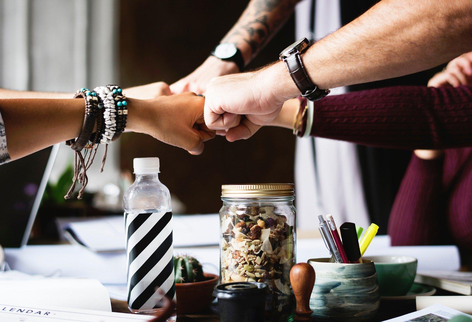 Formation interne de mise en conformité RGPD : misez sur vos salariés ! | RGPD Express